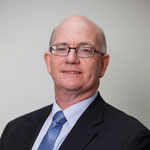 Peter Gill - General Manager Commercial and Legal