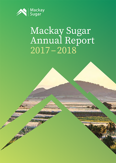 Mackay Sugar 2018 Annual Report